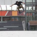 etnies germanic tour
