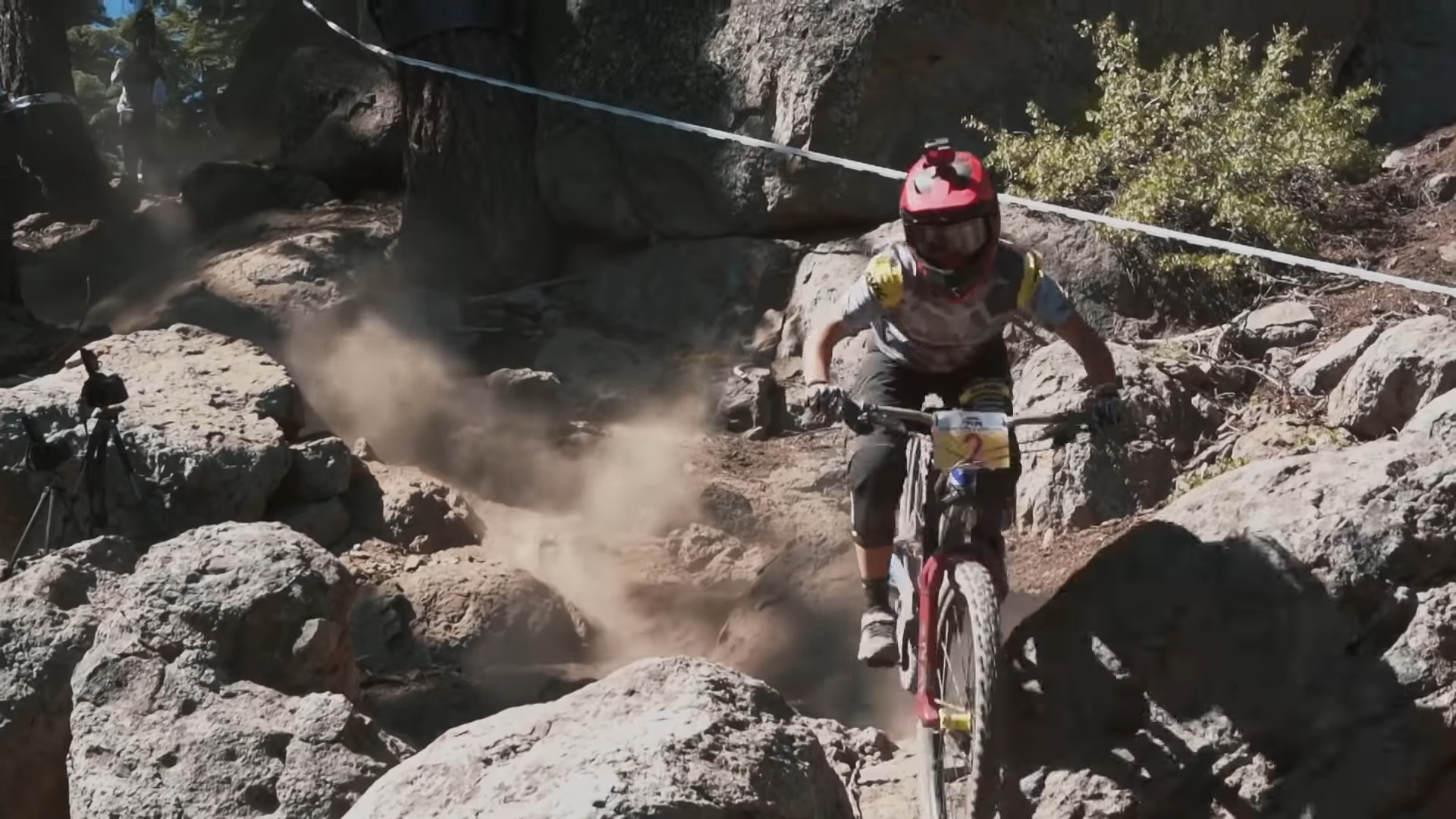 on track with greg callaghan s5e7
