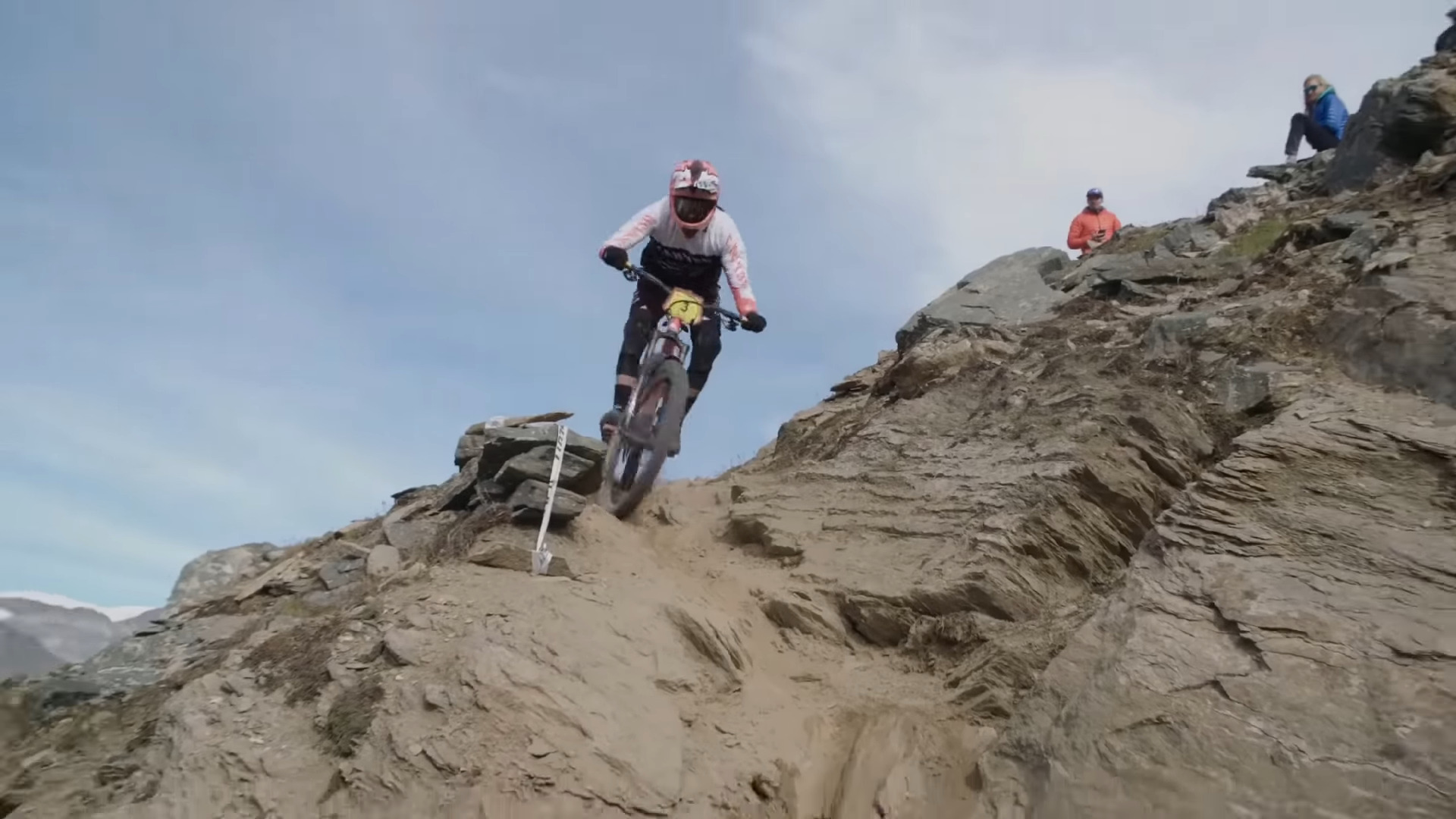 on track with greg callaghan s5e8