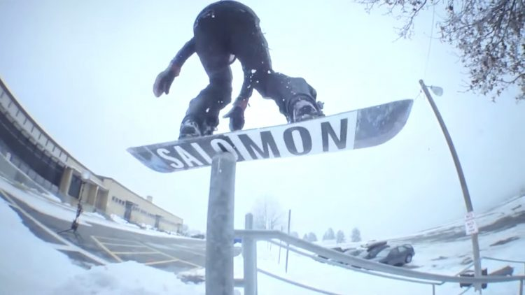 dew tour aimless ep2