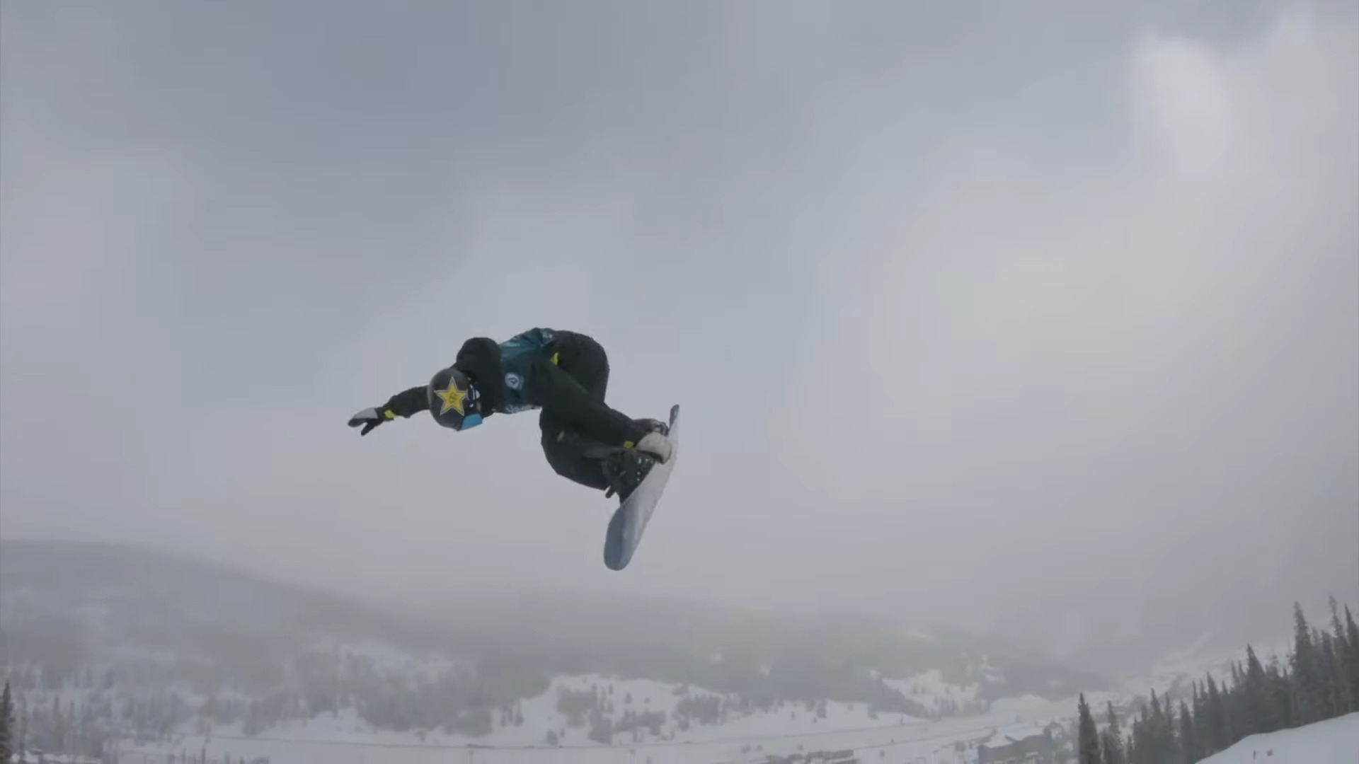 dew tour aimless ep3