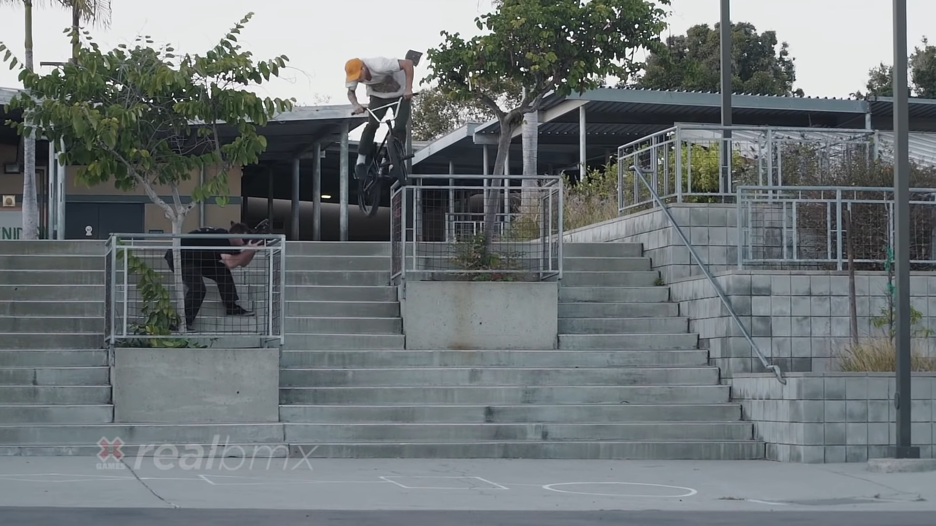 real bmx 2020 nathan williams