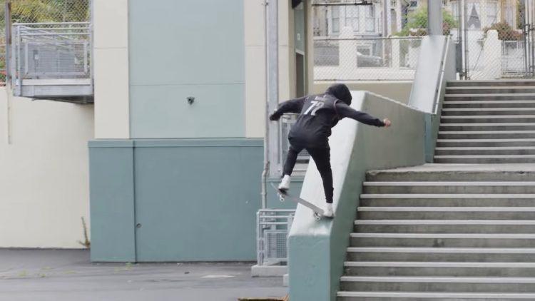 best trick 2020 nyjah huston