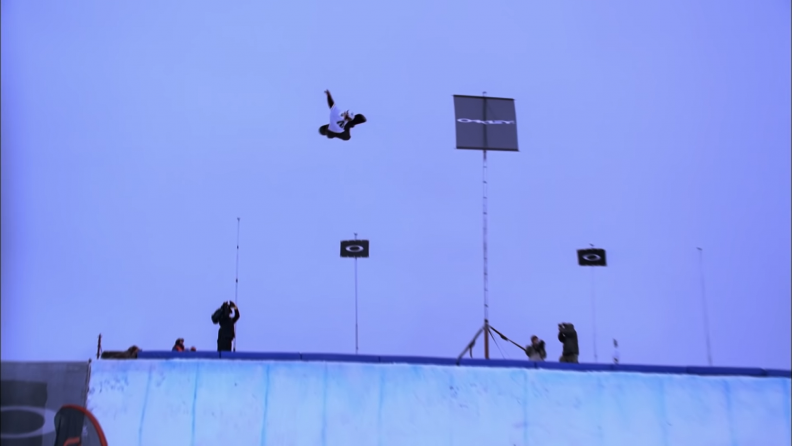 lift off story of the superpipe ep2