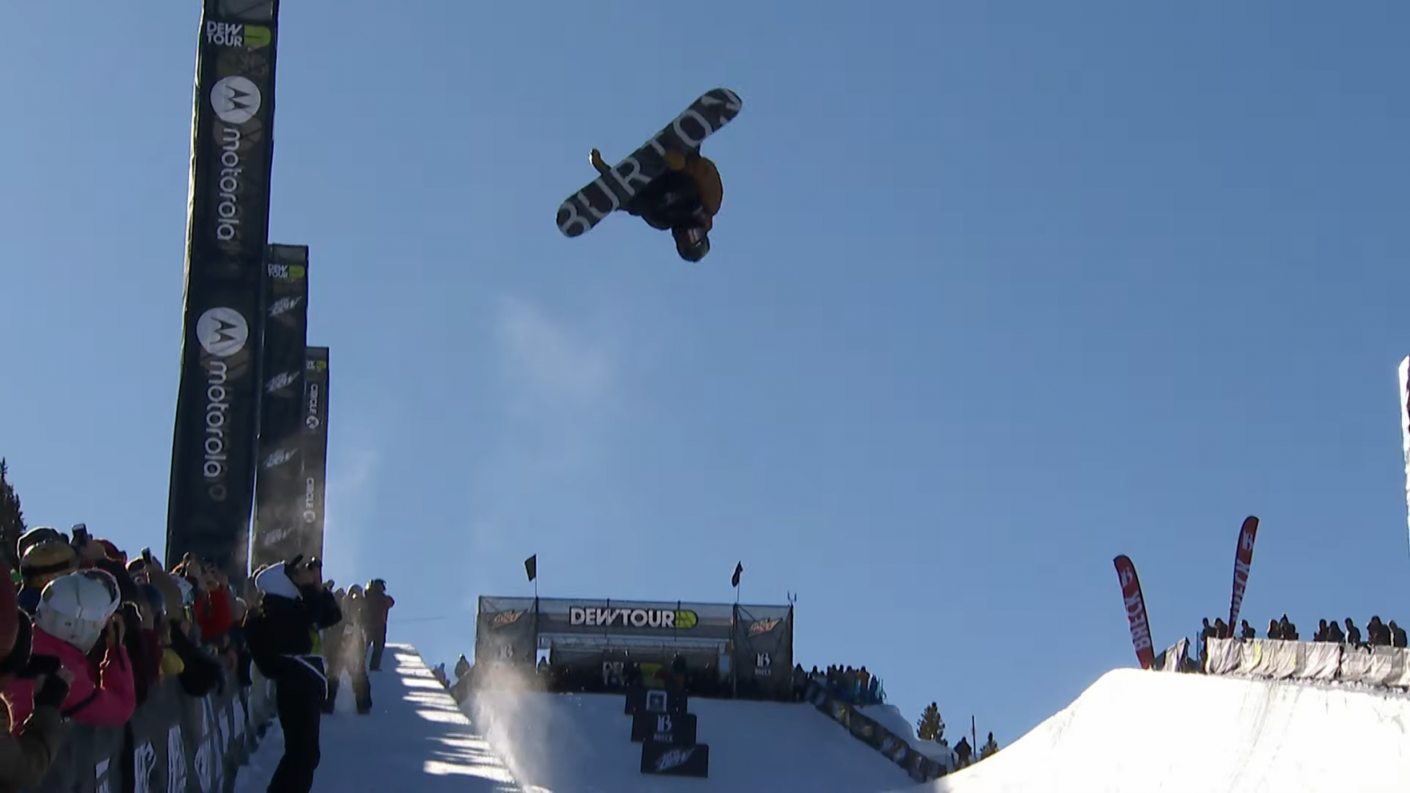 lift off story of the superpipe ep4